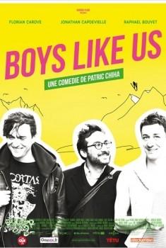 Boys Like Us (2014)