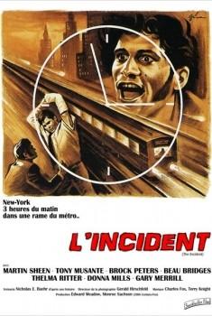 L'Incident (2014)