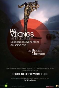 Les Vikings : vie et légende (2014)