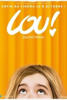 Lou ! Journal infime (2012)
