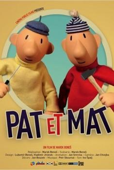 Pat et Mat (2014)
