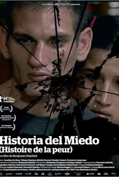 Historia del miedo (Histoire de la peur) (2014)