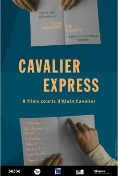 Cavalier Express  (2014)
