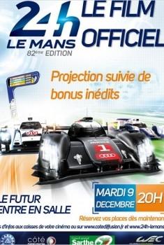 24h du Mans 2014 (Côté Diffusion) (2014)