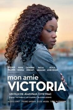 Mon Amie Victoria (2014)