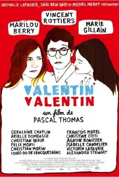 Valentin Valentin (2014)
