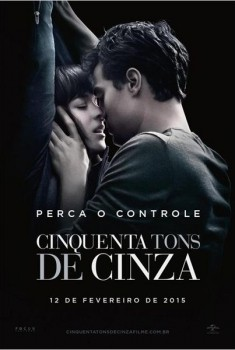 Cinquante Nuances de Grey (2015)