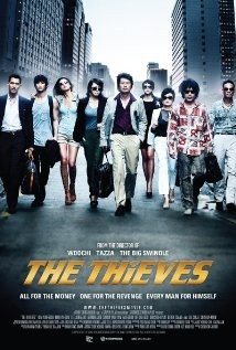 The Thieves (2012)
