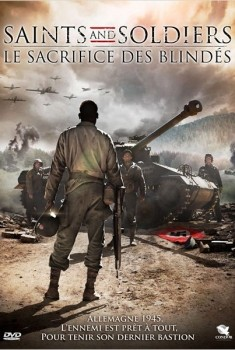 Saints & Soldiers 3, le sacrifice des blindés (2014)