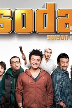 Soda: Un Trop Long Week-end (2014)