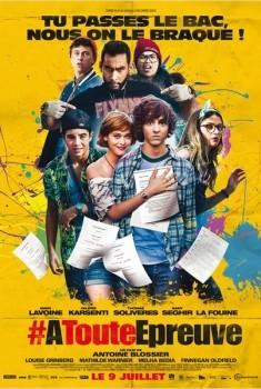 A toute épreuve (2013)