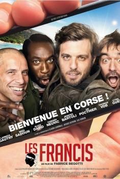 Les Francis (2014)