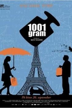 1001 grammes (2014)