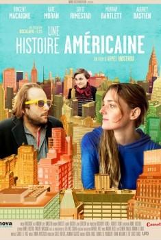 Une histoire américaine (2014)
