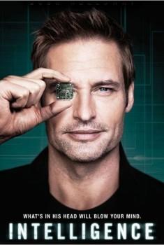 Intelligence (US) (Séries TV)
