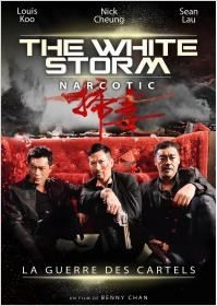 The White Storm - Narcotic (2012)