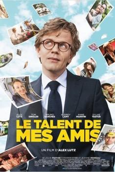 Le Talent de mes amis (2014)