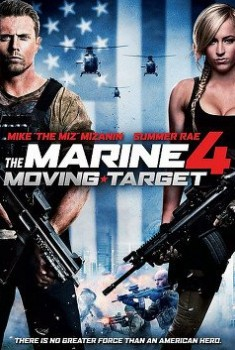 The Marine 4: Moving Target (2014)