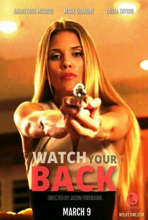 Watch Your Back (2015)
