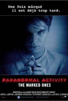 Paranormal Activity: The Marked Ones (2013)