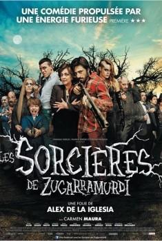 Les Sorcières de Zugarramurdi (2013)