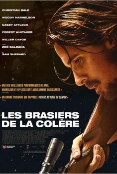 Les Brasiers de la Colère (2013)