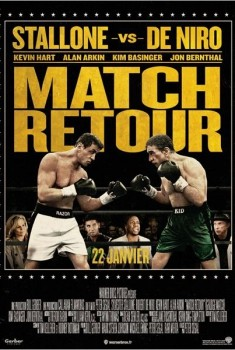 Match retour (2013)