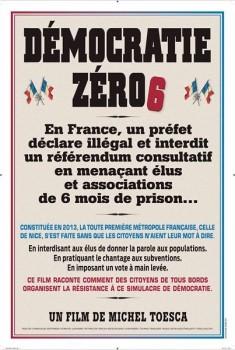 Démocratie Zéro6 (2013)