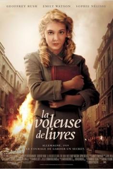La Voleuse de livres (2013)