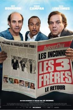 Les Trois frères, le retour (2013)