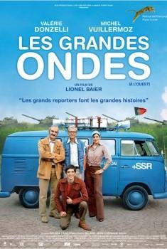 Les Grandes Ondes (à l'ouest) (2013)