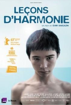Leçons d'harmonie (2013)