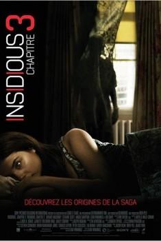 Insidious : Chapitre 3 (2015)