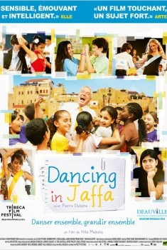Dancing in Jaffa (2013)