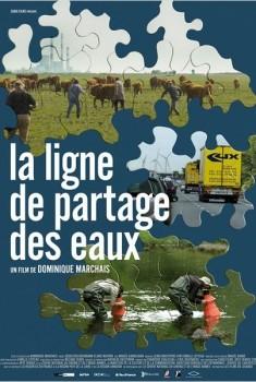 La Ligne de partage des eaux (2013)