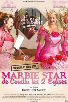 Marbie star de Couillu les 2 Églises (2013)