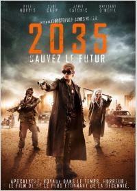 2035 : Sauvez le futur (2013)