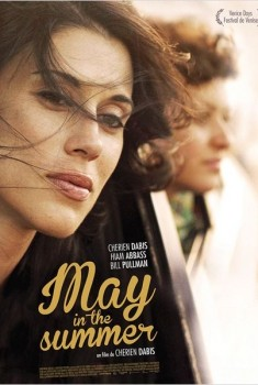 May In The Summer (2013)