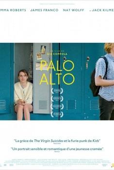Palo Alto (2013)