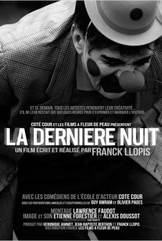 La Dernière nuit (2013)