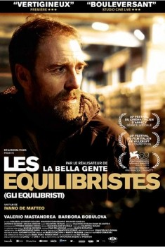 Les Equilibristes (2011)