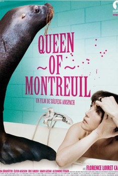 Queen of Montreuil (2011)