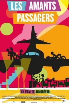 Les Amants passagers (2013)
