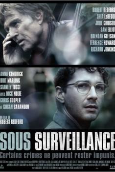 Sous surveillance (2012)