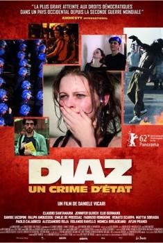 Diaz - Un crime d'État (2012)