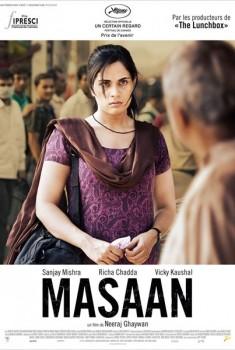 Masaan (2014)