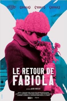 Le retour de Fabiola (2012)