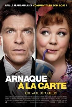 Arnaque à la carte (2012)