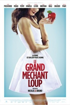 Le Grand Méchant Loup (2011)