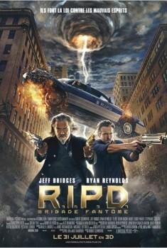 R.I.P.D. Brigade Fantôme (2013)